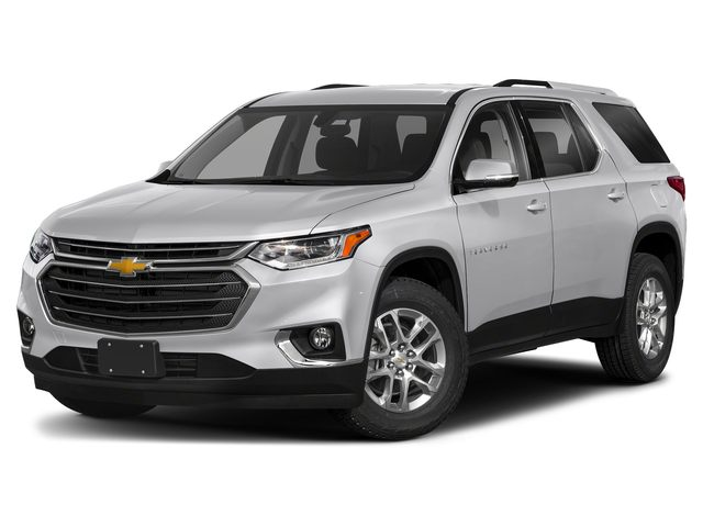 Used 2019 Chevrolet Traverse LT Leather SUV in Livermore, CA