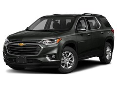 2019 Chevrolet Traverse LT Leather 4x4 LT Leather  SUV