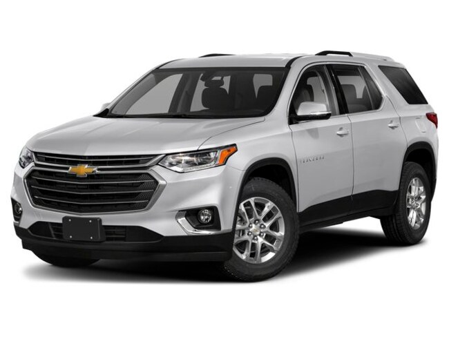 New 2019 Chevrolet Traverse RS SUV For Sale/Lease Fort Collins, CO