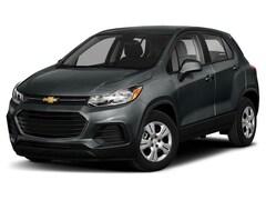 2019 Chevrolet Trax LS SUV St. Joseph, Missouri