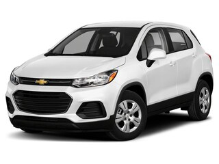 New Chevy cars, trucks, and SUVs 2019 Chevrolet Trax LS SUV for sale near you in Danvers, MA