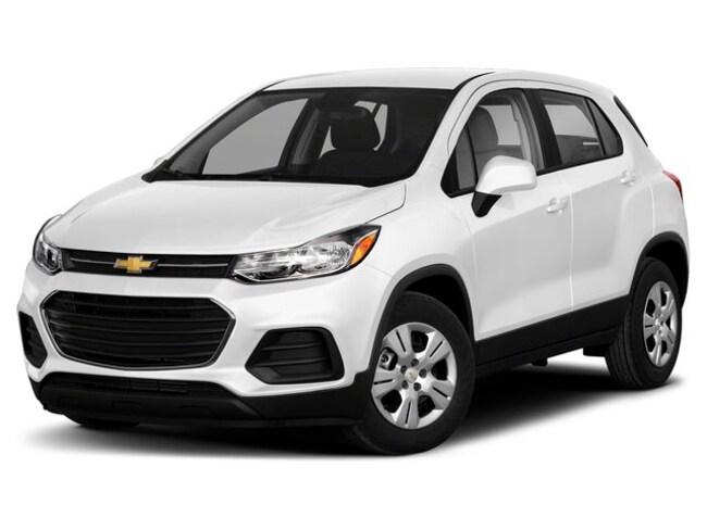 2019 Chevrolet Trax LS SUV Winston Salem