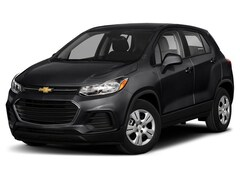 New 2019 Chevrolet Trax LS SUV 13990 near Escanaba, MI