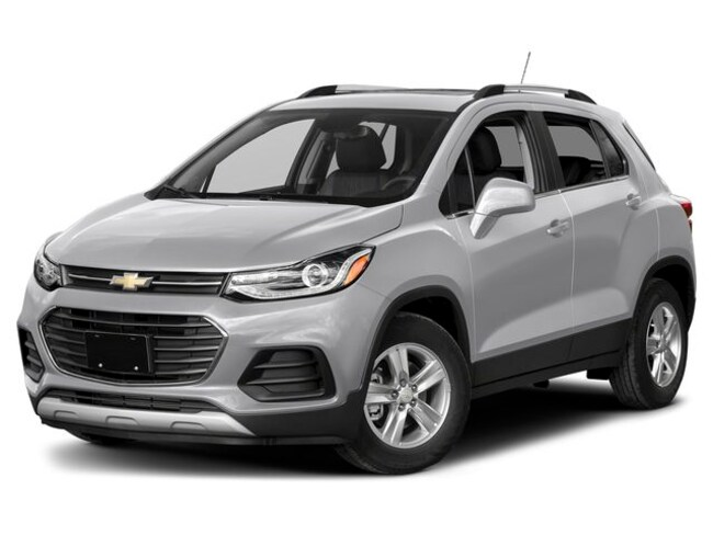 new 2019 chevrolet trax awd lt for sale in peoria il. Black Bedroom Furniture Sets. Home Design Ideas