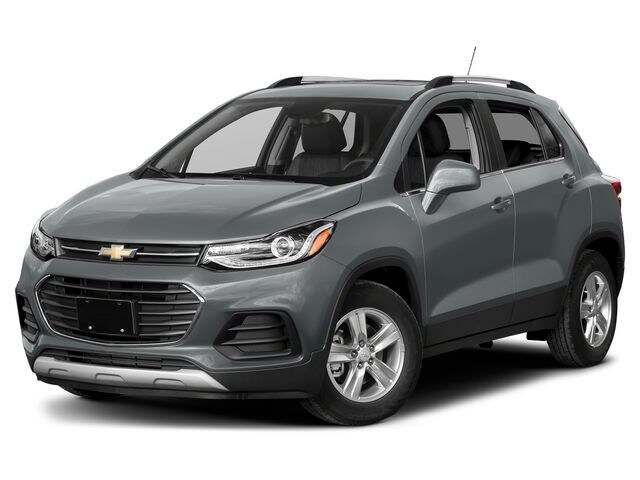New 2019 Chevrolet Trax For Sale At A Crivelli Auto Group