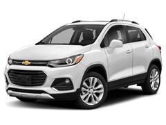 2019 Chevrolet Trax Premier AWD Premier  Crossover