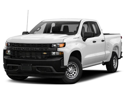 new 2019 chevrolet silverado 1500 truck crew cab in. Black Bedroom Furniture Sets. Home Design Ideas