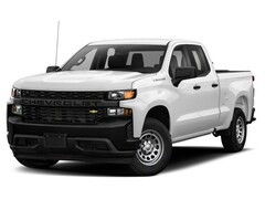 DYNAMIC_PREF_LABEL_SHOWROOM_SHOWROOM1_ALTATTRIBUTEBEFORE 2019 Chevrolet Silverado 1500 2WD Double Cab 147 Work Truck Truck Double Cab DYNAMIC_PREF_LABEL_SHOWROOM_SHOWROOM1_ALTATTRIBUTEAFTER