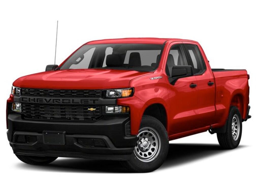New 2019 Chevrolet Silverado 1500 For Sale Gary Lang