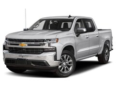 New 2019 Chevrolet Silverado 1500 LT Truck Crew Cab for sale near Macon GA