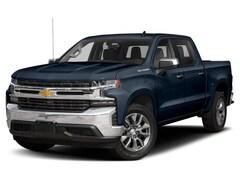 2019 Chevrolet Silverado 1500 Silverado Custom Truck Crew Cab