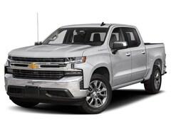 2019 Chevrolet Silverado 1500 RST Truck Crew Cab
