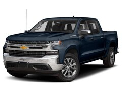 New 2019 Chevrolet Silverado 1500 High Country Truck Crew Cab in Colonie, NY