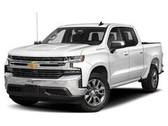 2019 Chevrolet Silverado 1500 Work Truck Truck Crew Cab