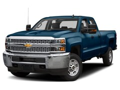 DYNAMIC_PREF_LABEL_INVENTORY_LISTING_DEFAULT_AUTO_NEW_INVENTORY_LISTING1_ALTATTRIBUTEBEFORE 2019 Chevrolet Silverado 2500HD WT Truck Double Cab DYNAMIC_PREF_LABEL_INVENTORY_LISTING_DEFAULT_AUTO_NEW_INVENTORY_LISTING1_ALTATTRIBUTEAFTER