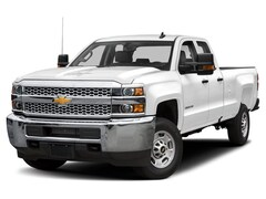 new  2019 Chevrolet Silverado 2500HD 4WD Double CAB Work Truck Double Cab 2GC2KREG9K1232259 2347P for sale in Philadelphia