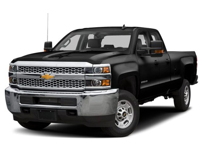 New 2019 Chevrolet Silverado 2500HD WT near Baltimore