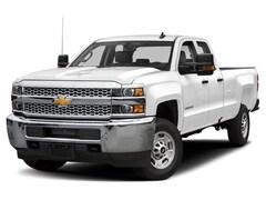 2019 Chevrolet Silverado 2500HD LT Truck
