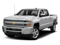 New 2019 Chevrolet Silverado 2500HD LT Truck for sale near you in Storm Lake, IA