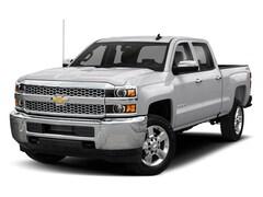 New 2019 Chevrolet Silverado 2500HD LTZ Truck Crew Cab in Anniston, AL