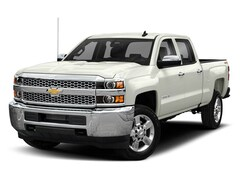New 2019 Chevrolet Silverado 2500HD High Country Truck for sale near you in Storm Lake, IA