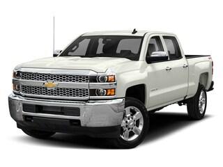 New 2019 Chevrolet Silverado 2500HD High Country Truck Crew Cab in San Benito, TX