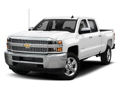 New 2019 Chevrolet Silverado 2500HD High Country Truck Crew Cab in Colonie, NY