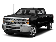 New 2019 Chevrolet Silverado 2500HD High Country Truck Crew Cab in Anniston, AL