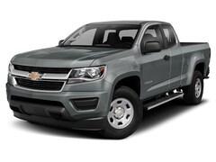New 2019 Chevrolet Colorado WT Truck Extended Cab 13974 near Escanaba, MI