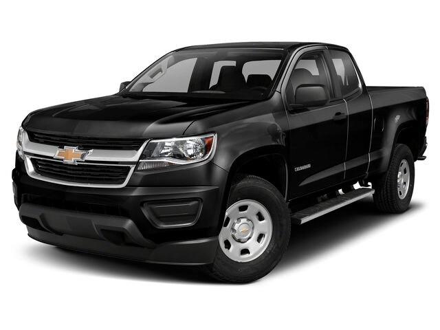 New 2019 Chevrolet Colorado For Sale At Nielsen Automotive