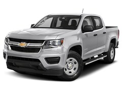 Used 2019 Chevrolet Colorado LT Truck Crew Cab near Columbia, SC