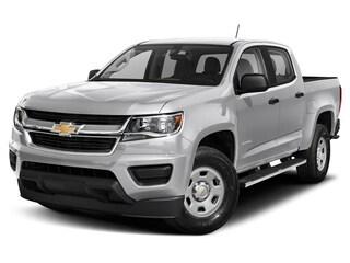 New 2019 Chevrolet Colorado LT Truck Crew Cab in San Benito, TX