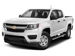 2019 Chevrolet Colorado 2WD LT Truck Crew Cab