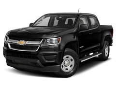 2019 Chevrolet Colorado WT Truck Crew Cab For Sale in Augusta, ME