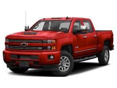 New 2019 Chevrolet Silverado 3500HD WT Truck Crew Cab 13903 near Escanaba, MI