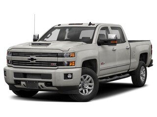 2019 Chevrolet Silverado 3500HD High Country Truck