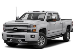 New 2019 Chevrolet Silverado 3500HD LTZ Truck Crew Cab Winston Salem, North Carolina
