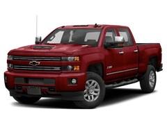 New 2019 Chevrolet Silverado 3500HD LTZ Truck Crew Cab 13825 near Escanaba, MI