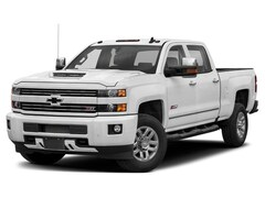 New 2019 Chevrolet Silverado 3500HD St. Joseph, Missouri