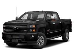 New 2019 Chevrolet Silverado 3500HD High Country Truck Crew Cab Winston Salem, North Carolina