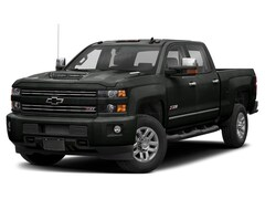 2019 Chevrolet Silverado 3500HD High Country Crew Cab