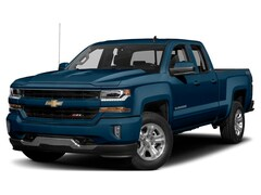 used 2019 Chevrolet Silverado 1500 LD LT Truck Double Cab for sale in Marietta OH
