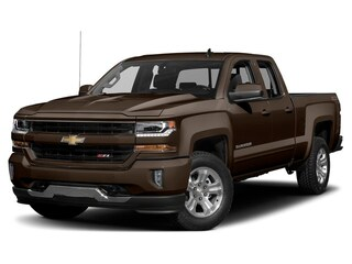 New 2019 Chevrolet Silverado 1500 LD LT Truck Double Cab K2426 for sale near Cortland, NY