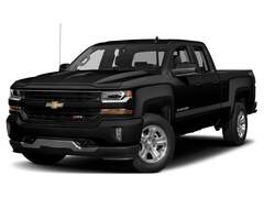 used 2019 Chevrolet Silverado 1500 LD LT 4WD Double Cab LT w/1LT Albany