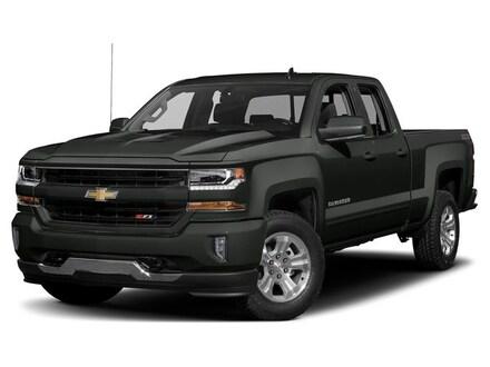 2019 Chevrolet Silverado 1500 LD LT Truck