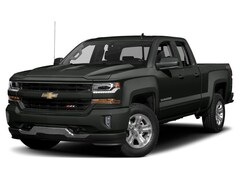 Used 2019 Chevrolet Silverado 1500 LD LT Truck Double Cab for sale  in Grand Junction, CO
