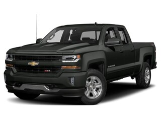 New 2019 Chevrolet Silverado 1500 LD LT Truck Double Cab K2470 for sale near Cortland, NY