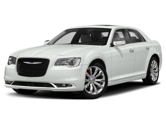 New 2019 Chrysler 300 S Sedan For Sale/Lease Berlin MD