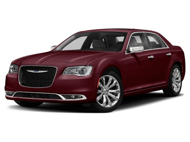 New 2019 Chrysler 300 LIMITED Sedan Waldorf, MD