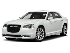 2019 Chrysler 300 Limited Sedan
